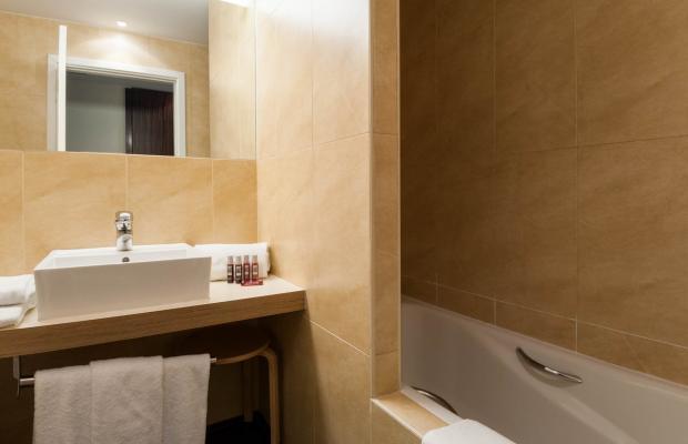 фотографии отеля ETH Rioja изображение №7