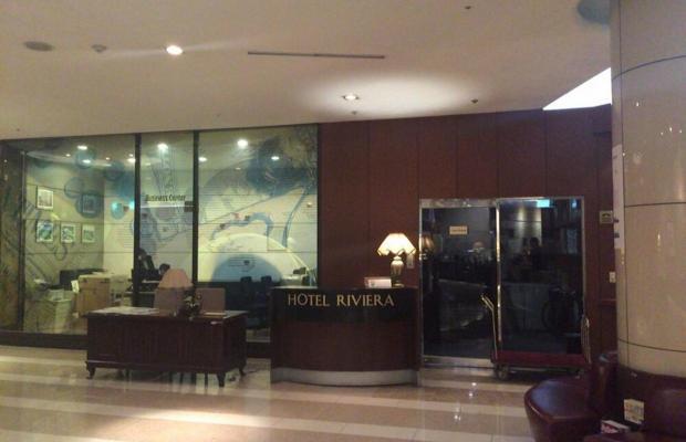 фотографии отеля Seoul Riviera изображение №43