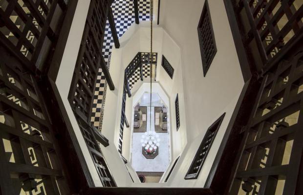 фотографии отеля Raffles Hotel Le Royal изображение №7