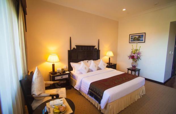 фото отеля Ree Hotel изображение №13
