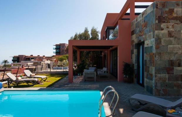 фото отеля Villas Salobre изображение №9