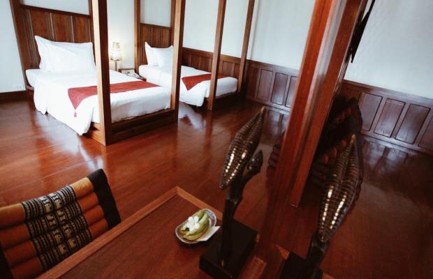 фотографии отеля Royal Angkor Resort & Spa изображение №19