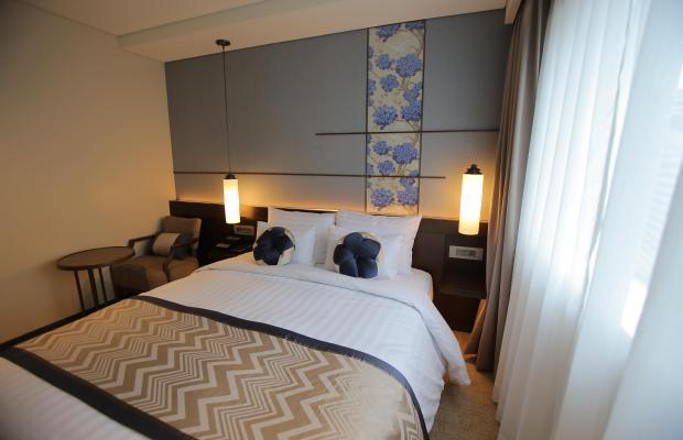 фото отеля Royal Hotel Seoul изображение №41