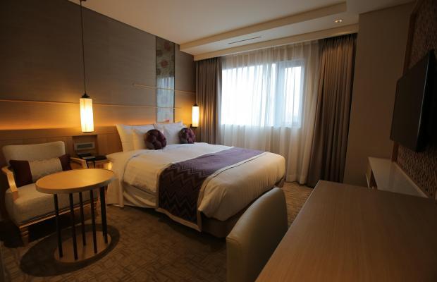 фотографии отеля Royal Hotel Seoul изображение №39