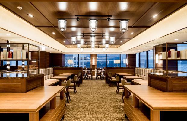 фото Royal Hotel Seoul изображение №34