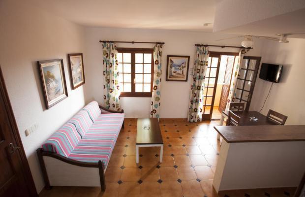 фотографии отеля Bahia Park изображение №11