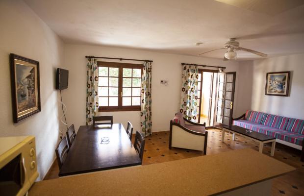 фото отеля Bahia Park изображение №9