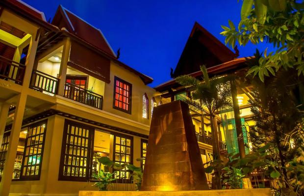 фото отеля Borei Angkor Resort & Spa изображение №33