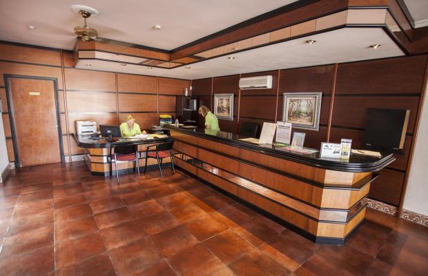 фото отеля Bahia Park изображение №5