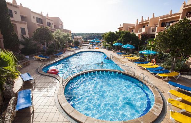 фото отеля Bahia Park изображение №1