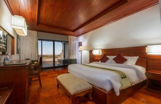 фотографии отеля Borei Angkor Resort & Spa изображение №23
