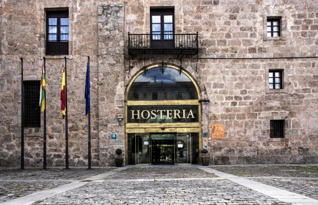 фото отеля Hosteria del Monasterio de San Millan изображение №1
