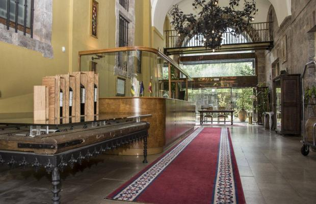 фотографии Hosteria del Monasterio de San Millan изображение №8