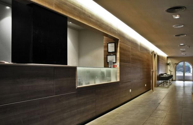 фото отеля Hotel Canal Olimpic изображение №25