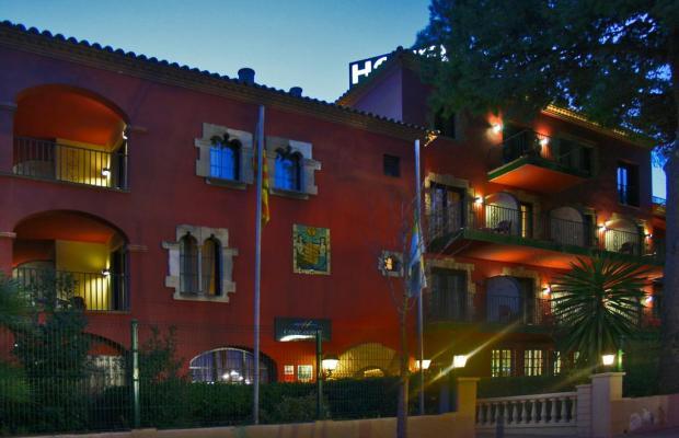 фотографии отеля Hotel Canal Olimpic изображение №15