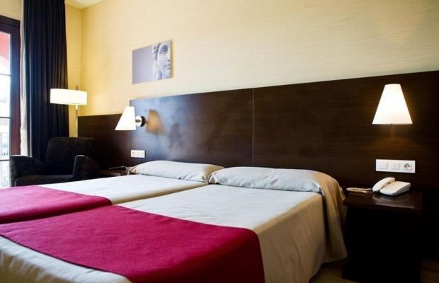 фото Hotel Canal Olimpic изображение №2
