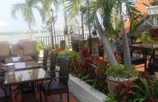 фото отеля Bougainvillier Hotel изображение №25