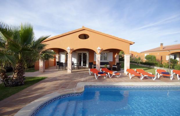 фото отеля Begonias изображение №13