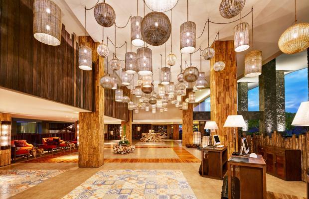фото отеля Sheraton Seoul D Cube City изображение №69