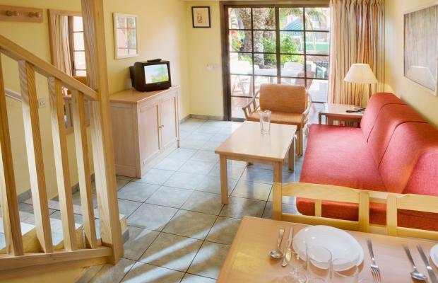фото отеля Nordotel Jardin del Sol  изображение №13