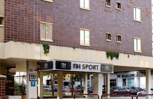 фото отеля NH Sport изображение №1