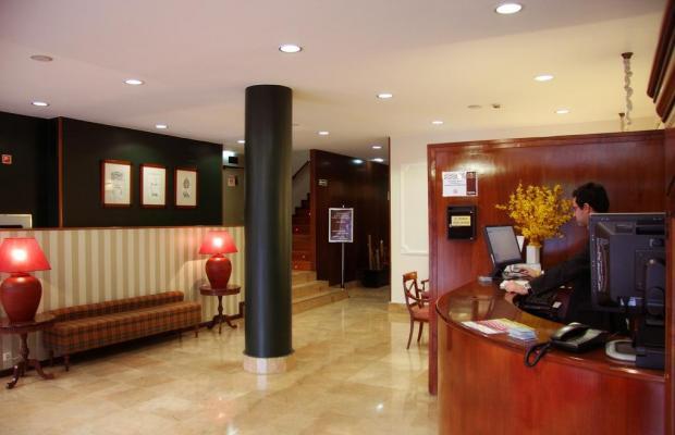 фото отеля Oriente изображение №29