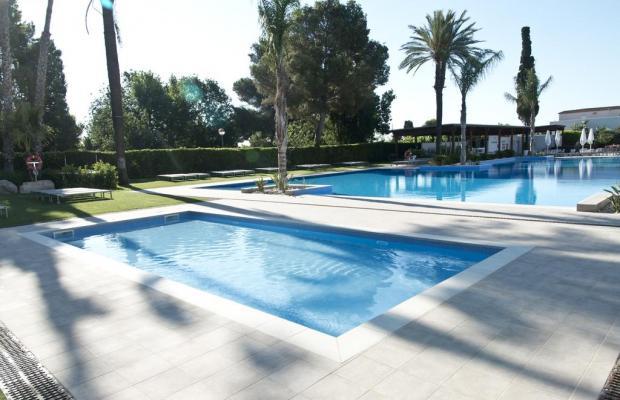фото отеля Estival Eldorado Resort (ex. Pueblo Eldorado Playa) изображение №5