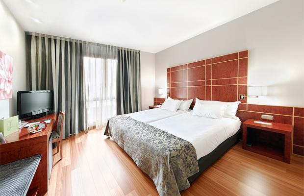 фото отеля Silken Reino de Aragon изображение №9
