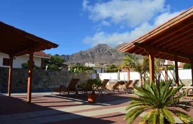 фото отеля La Aldea Suites изображение №21