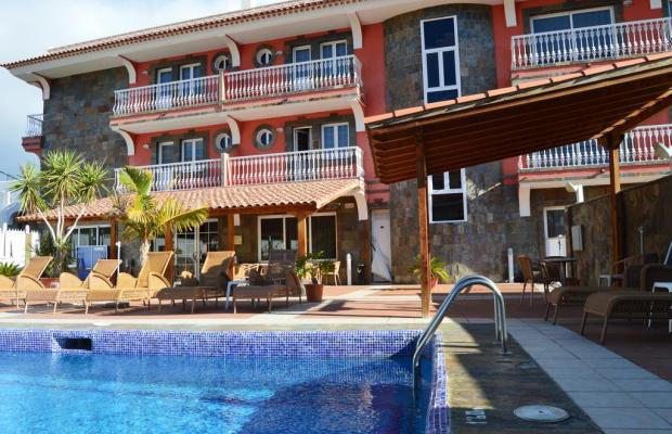 фотографии отеля La Aldea Suites изображение №15