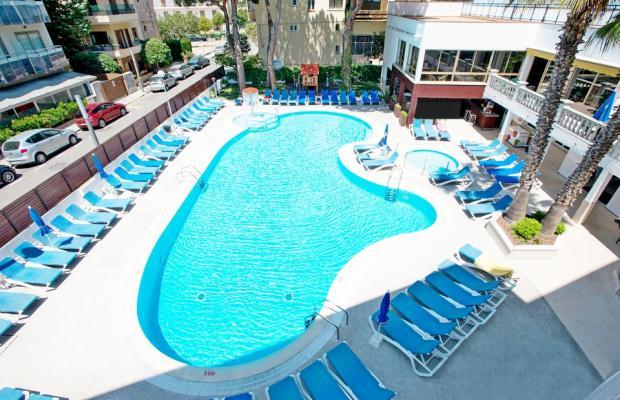фото отеля GHT Hotel Costa Brava изображение №1