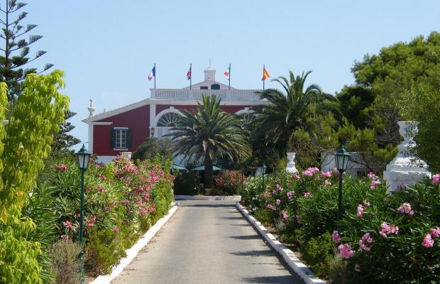 фото отеля Del Almirante Collingwood House изображение №17