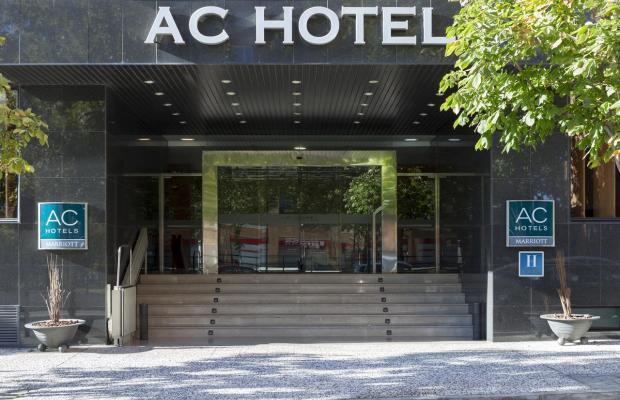 фотографии AC Hotel Zaragoza Los Enlances изображение №28