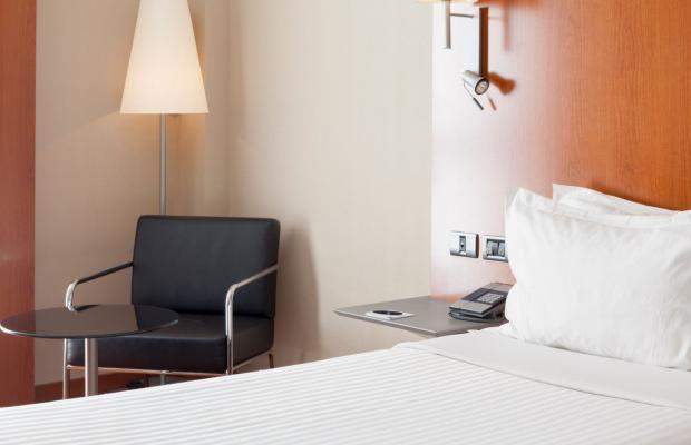 фото AC Hotel Zaragoza Los Enlances изображение №18