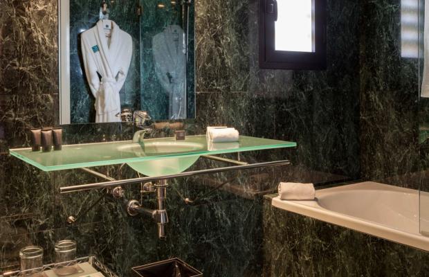 фотографии отеля AC Hotel Zaragoza Los Enlances изображение №11