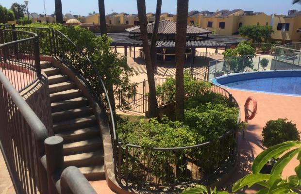 фотографии отеля Bahia Meloneras изображение №11