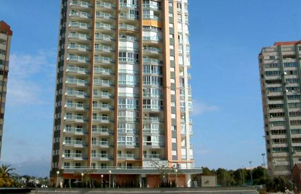 фото отеля Click Benidorm Apartments Playamar изображение №1