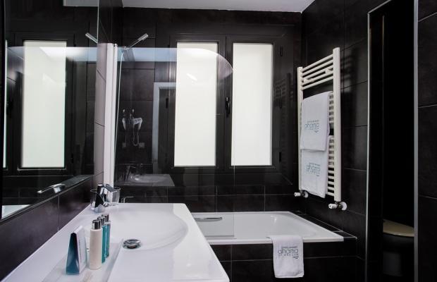 фото Hotel Balneario Alhama de Aragon изображение №26