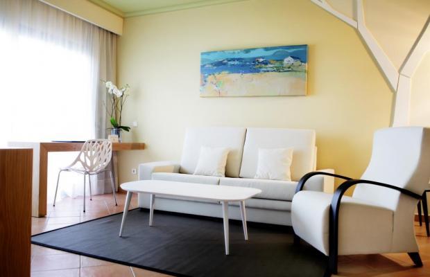 фото отеля Sensimar Isla Cristina Palace & Spa изображение №13