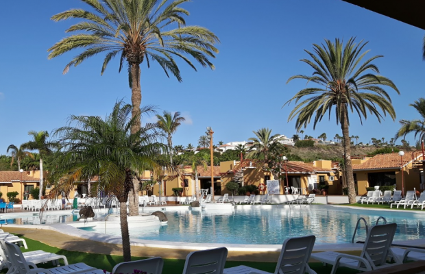 фото отеля Beach Flor изображение №1