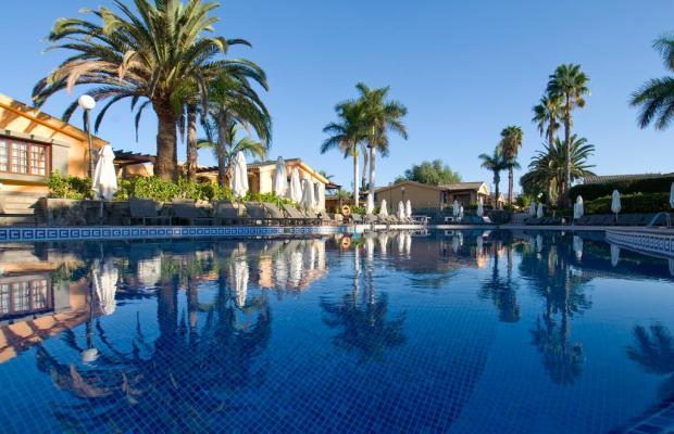фотографии Dunas Maspalomas Resort изображение №16