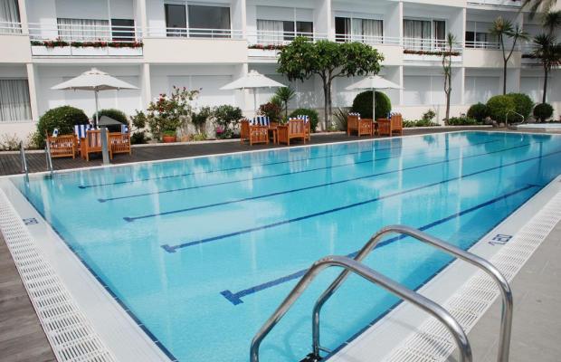 фото отеля Premier Gran Hotel Reymar & Spa изображение №5