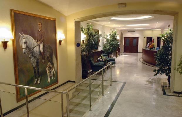 фотографии отеля Hipocrates Curhotel изображение №19