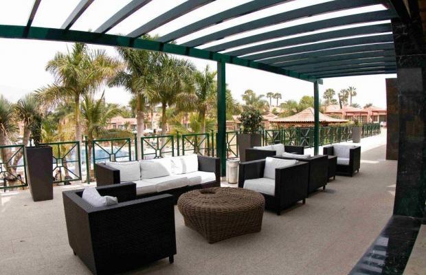 фотографии отеля Club Calimera Esplendido изображение №39