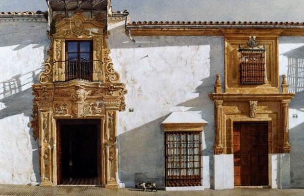 фотографии отеля La Casona de Calderon изображение №39