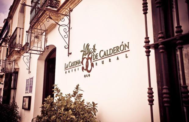 фото отеля La Casona de Calderon изображение №1