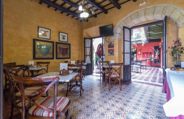 фото отеля La Casona de Calderon изображение №5
