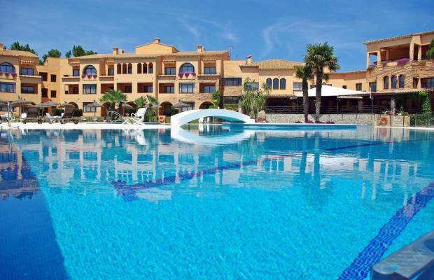 фото отеля La Costa Golf and Beach Resort изображение №1