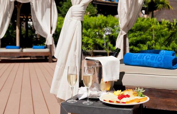 фотографии отеля Occidental Margaritas by Barcelo (ех. Barcelo Margaritas) изображение №7