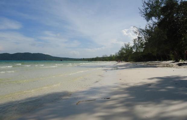 фото отеля Saracen Bay Resort изображение №17